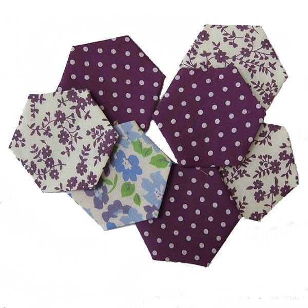 Patchwork Cushion Kit