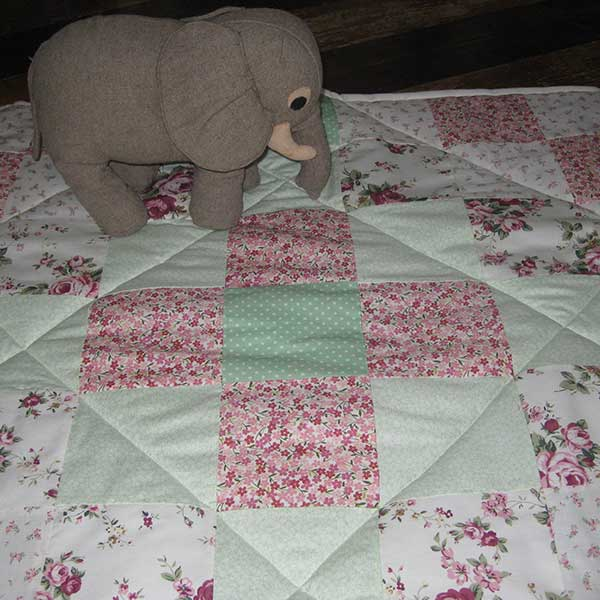 Personalised Quilts