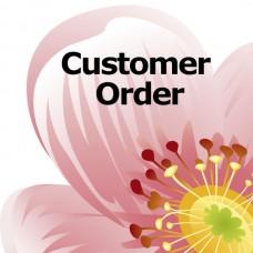 Customer Order Delic